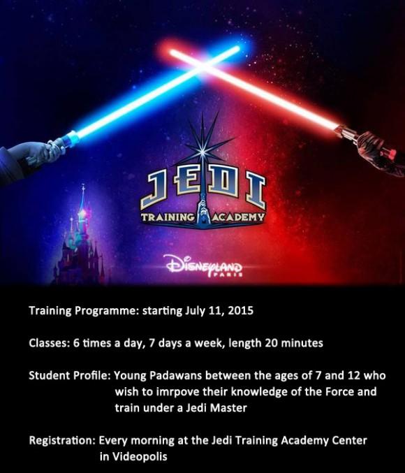 Star Wars Jedi Academy Information