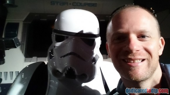 Disneyland Paris Star Wars Jedi Academy Press Preview