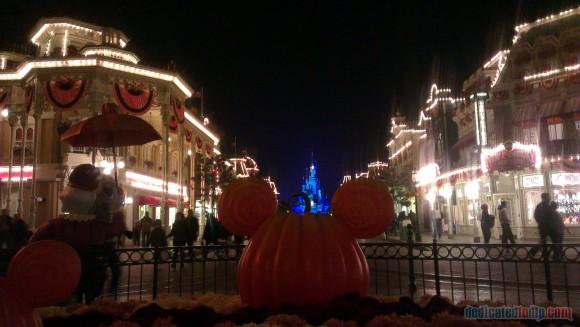 Disneyland Paris Diary: Halloween 2015 – Day 6