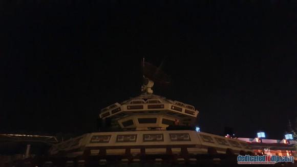 Final Boarding Call For Endor Express Closing Ceremony