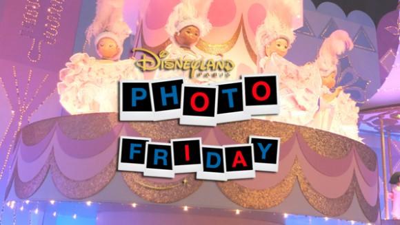Disneyland Paris Photo Friday: Newly refurbished it's a small world