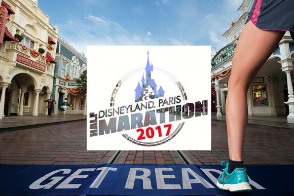Disneyland Paris News: runDisney Half Marathon Confirmed For 2017