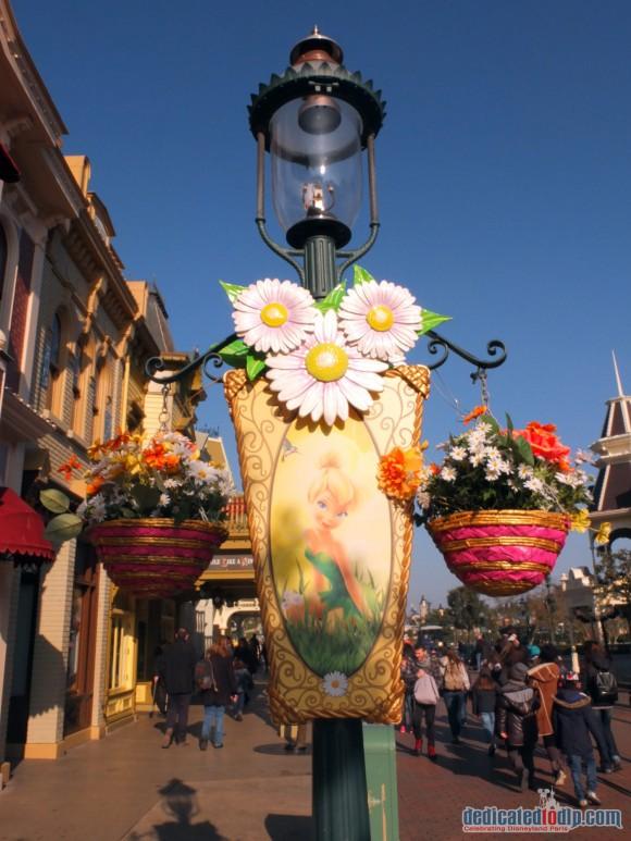 Disneyland Paris Review: Swing into Spring 2016