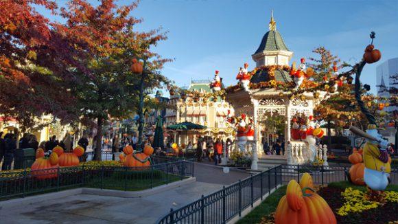 Disneyland Paris Review: Halloween Season 2016
