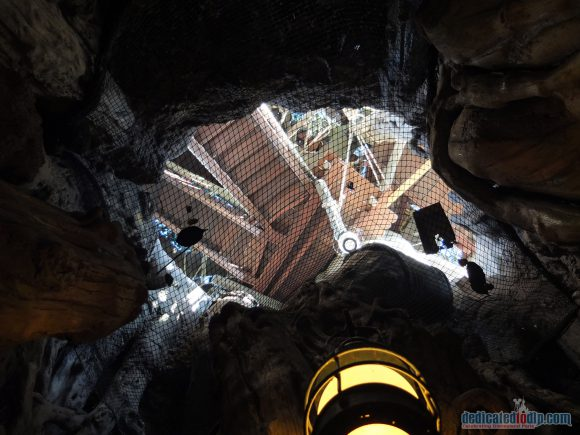 Disneyland Paris Review: The Newly Refurbished Adventure Isle and La Cabane des Robinson