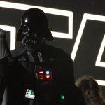 Star Wars Season of the Force Characters – Darth Vader, Darth Maul and Kylo Ren
