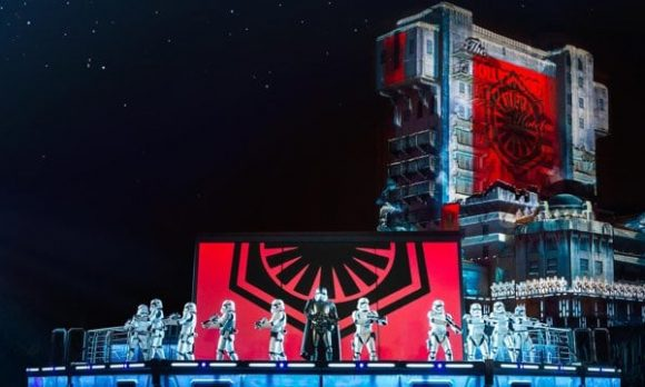 Star Wars Season of the Force is Coming Back to Disneyland Paris in 2018 – What's New and Is It Newsworthy?