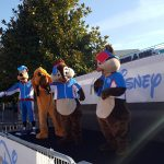 Disneyland Paris runDisney 2017 Diary Day 3 – The Disneyland Paris Half Marathon
