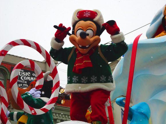Disneyland Paris Review: Christmas 2017