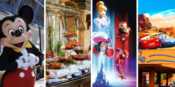 Things To Consider When Booking a Trip to Disneyland Paris…Especially Over a Year Away