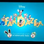 The Disney FanDaze Inaugural Party