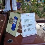 Disneyland Paris Start Selling Cans of Beer From Refreshment Carts - Please Stop!